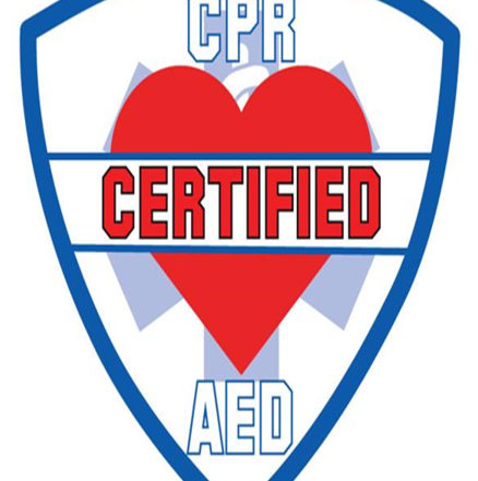 Life Saver - CPR/AED Class