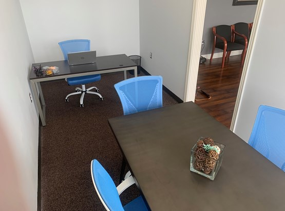 On Demand Office (Daily Rental)